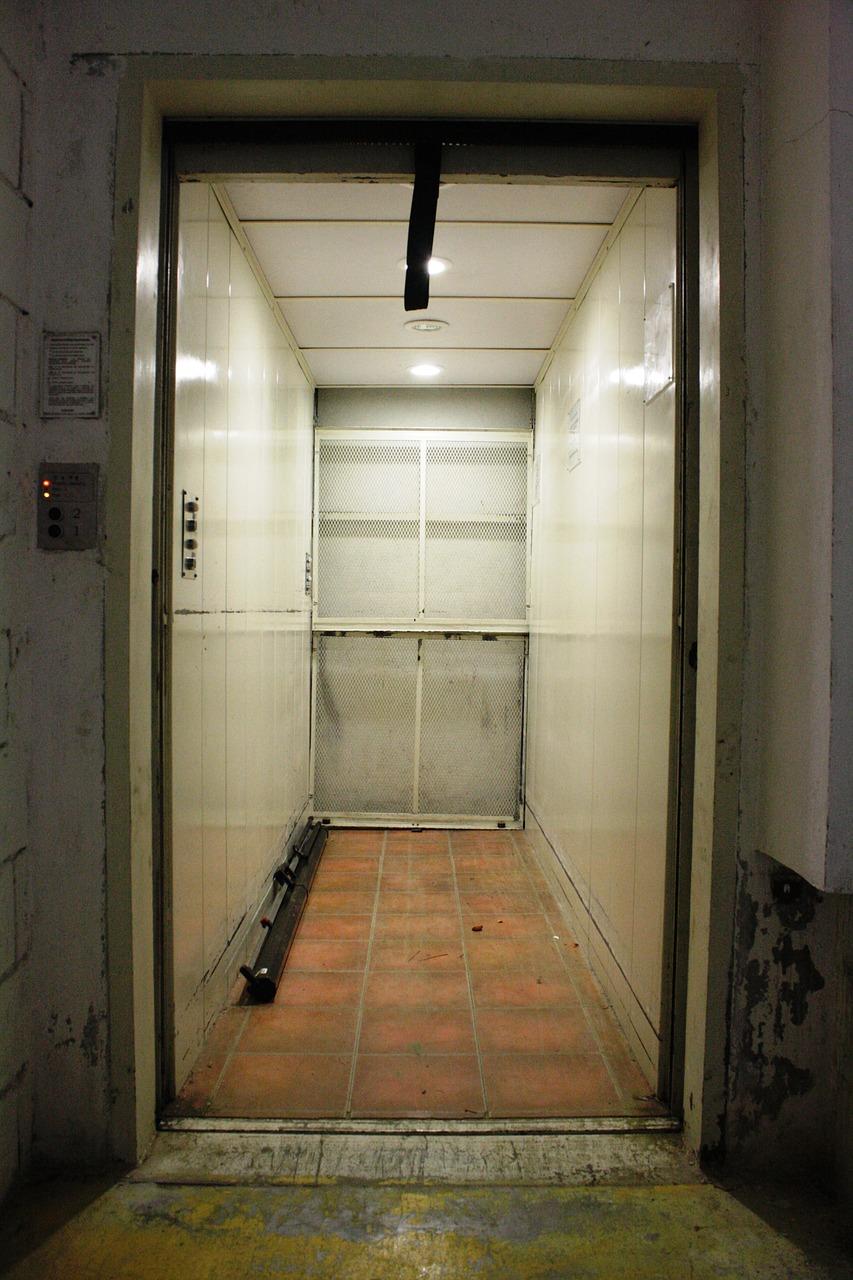 Installer un ascenseur dans une maison pour vous aider à vousdéplacer