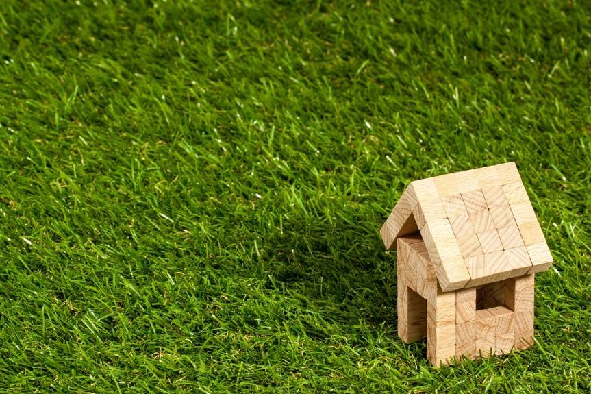 L'emprunt immobilier pour lesseniors