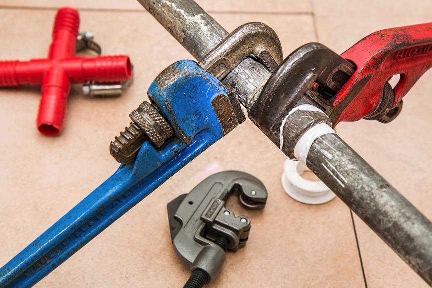 Pourquoi faire appel à un plombier qualifié pour vos travaux de plomberie?